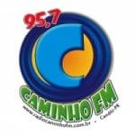 Logo da emissora Rádio Serra 95.7 FM