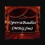 Logo da emissora Opera Radio