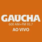 Logo da emissora Rádio Gaúcha AM 600 FM 93.7