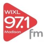 Logo da emissora WIXL 97.1 FM