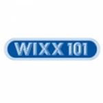 Logo da emissora WIXX 101.1 FM