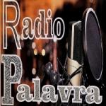 Logo da emissora Rádio Palavra