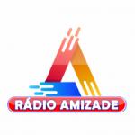 Logo da emissora Rádio Amizade