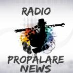 Logo da emissora Rádio Propalare News