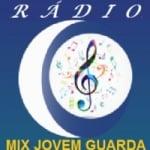 Logo da emissora Rádio Web Mix Jovem Guarda