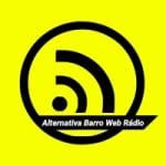 Logo da emissora Alternativa Barro Web Rádio