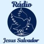 Logo da emissora Rádio Jesus Salvador