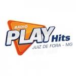 Logo da emissora Rádio Play Hits 910 AM