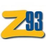 Logo da emissora WIZM 93.3 FM