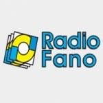 Logo da emissora Radio Fano 101.1 FM