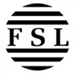 Logo da emissora Rádio FSL