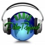 Logo da emissora Rádio Pilar Regional