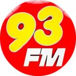 Logo da emissora Rádio Alta Estação FM
