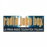 Logo da emissora Radio Juke box 94.4 FM