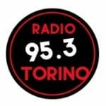Logo da emissora Radio Torino 95.3 FM
