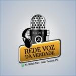 Logo da emissora Rádio Rede Voz Da Verdade DF
