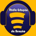 Logo da emissora Web Rádio Estação da Benção