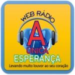 Logo da emissora A Única Esperança