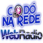 Logo da emissora Codó Na Rede Web Rádio