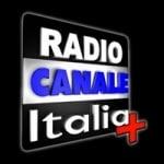 Logo da emissora Radio Canale Italia Plus
