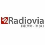 Logo da emissora Radiovia Free Way 88.3 FM