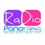 Logo da emissora Radio Panorama 100.7 FM