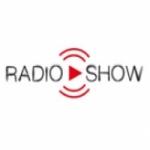 Logo da emissora Radio Show 100.1 FM