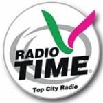 Logo da emissora Radio Time 94 FM