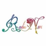 Logo da emissora Radio Nux