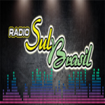 Logo da emissora Rádio Sul Brasil
