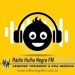 Logo da emissora Rádio Hulha Negra 104.9 FM