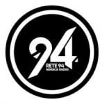 Logo da emissora Rete 94 104.5 FM