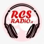 Logo da emissora RCS Radio Sicilia