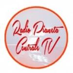 Logo da emissora Radio Pianeta Centrale