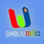 Logo da emissora Dabliu Radio 88.8 FM