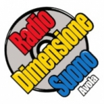 Logo da emissora Radio Dimensione Suono Avola 96 FM