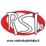 Logo da emissora Radio Studio Italia 91.3 FM