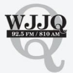 Logo da emissora WJJQ 810 AM