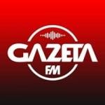 Logo da emissora Rádio Gazeta 94.1 FM