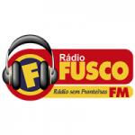 Logo da emissora Rádio Fusco FM