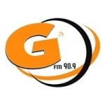 Logo da emissora Rádio Gazeta 90.9 FM