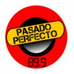 Logo da emissora Radio Pasado Perfecto 89.9 FM