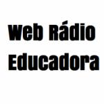 Logo da emissora Web Rádio Educadora