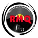 Logo da emissora Radio Messina Quartiere inBlu 101.4 FM