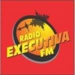 Logo da emissora Rádio Executiva FM