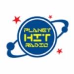 Logo da emissora Planet Hit Radio