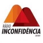 Logo da emissora Rádio Inconfidência 100.9 FM