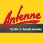 Logo da emissora Die Antenne 95.4 FM