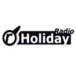 Logo da emissora Radio Holiday 100.4 FM