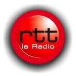 Logo da emissora Radio Tele Trentino 104 FM